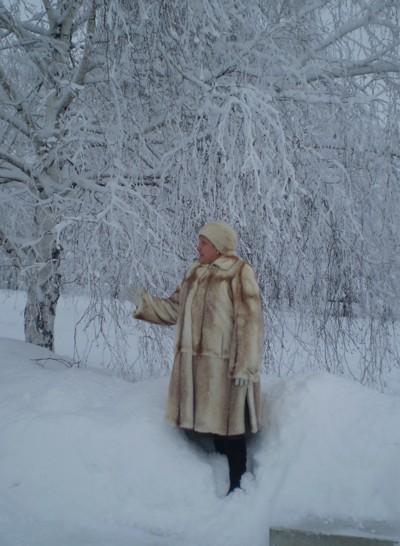 Гульфия Идрисова